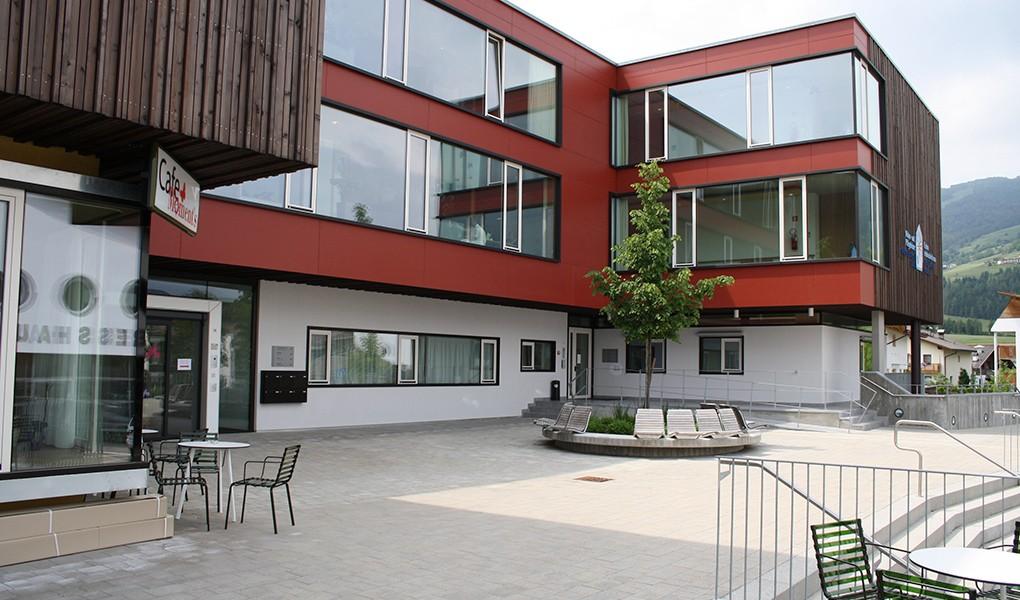 Alten- und Pflegeheim Olang – Südtirol