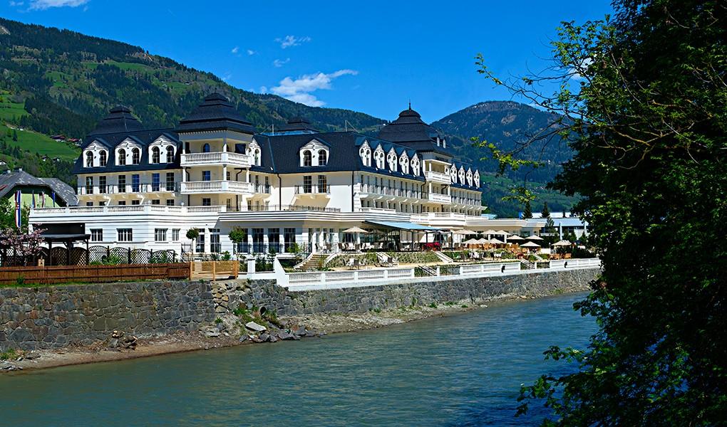 Grandhotel Lienz - Osttirol